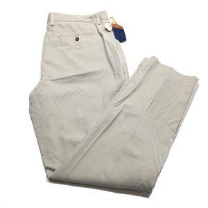 Tommy Bahama St Thomas Flat Front Dress Pants